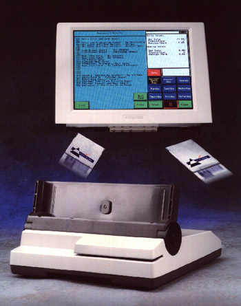 Yankee Cash Registers Sales And Service Of Electralogics